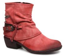 Aida K1470 Stiefeletten & Boots in rot