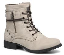 Mélissa Stiefeletten & Boots in grau