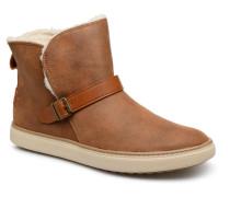 Keepsneak Pocatello Stiefeletten & Boots in braun