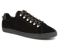 Drone Hooks Sneaker in schwarz