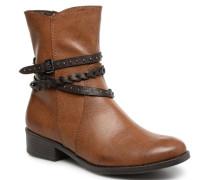 MAE Stiefeletten & Boots in braun