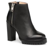 Elenah Stiefeletten & Boots in schwarz