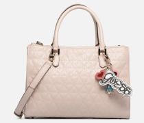 TABBI STATUS SATCHEL Handtasche in rosa