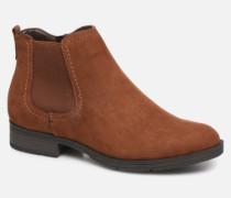 HARRY Stiefeletten & Boots in braun