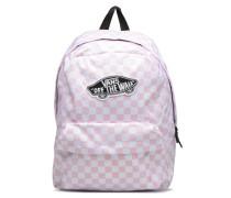 REALM Rucksäcke für Taschen in rosa