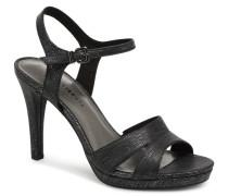 Verveine Sandalen in schwarz