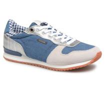 Gable Sue Sneaker in blau