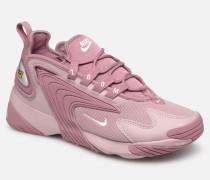 Wmns Zoom 2K Sneaker in rosa