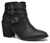 Deon GM Stiefeletten & Boots in schwarz