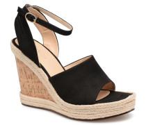 Twiggy Sandal Sandalen in schwarz