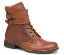 SMILE Stiefeletten & Boots in braun