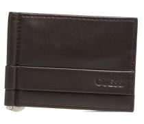 CARD CASEinDKB in braun
