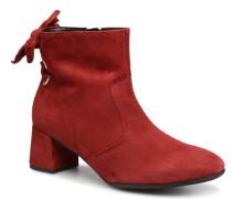 Léa Stiefeletten & Boots in rot