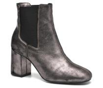Indira Stiefeletten & Boots in goldinbronze
