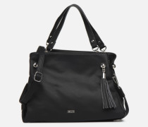 Gweny Shoulder Bag Handtasche in schwarz