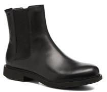 Neuman K400246 Stiefeletten & Boots in schwarz