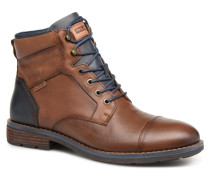 York M2M8170Ng Stiefeletten & Boots in braun