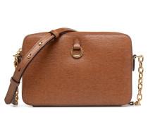 Benington Camera Bag M Handtasche in braun
