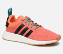 Nmd R2 Summer Sneaker in orange
