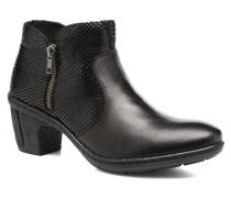 Anya 50288 Stiefeletten & Boots in schwarz
