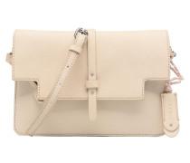 Tracy Shoulderbag Handtasche in beige