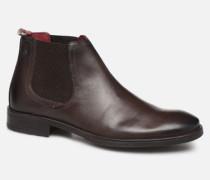 OXLEY Stiefeletten & Boots in braun