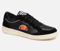 EL82440 Sneaker in schwarz