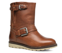 Janaki Stiefeletten & Boots in braun