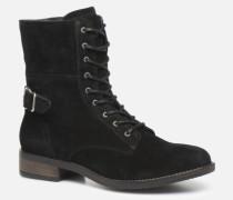 955503E6C Stiefeletten & Boots in schwarz