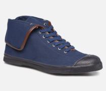 Tennis Steffi Authentic Sneaker in blau