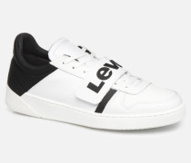 Levi's MULLET V Sneaker in weiß
