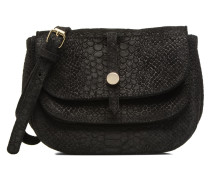Crossbody Tineo Handtasche in schwarz