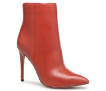 KEARIA Stiefeletten & Boots in rot
