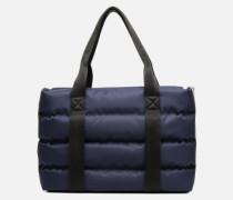 TASMIN BELLA Cabas Handtasche in blau