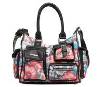 Yandi London Medium Handtasche in mehrfarbig