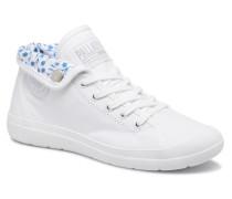 Aventure Sneaker in weiß