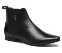 Redford Basic Stiefeletten & Boots in schwarz
