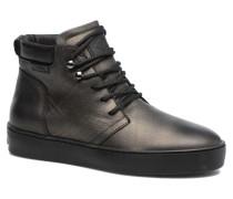 Track Dst W Stiefeletten & Boots in grau