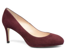 New Sybila Pumps in weinrot