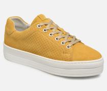987000E5C Sneaker in gelb