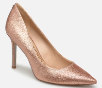 Hazel Pumps in rosa