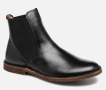 TINTO Stiefeletten & Boots in schwarz