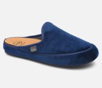 Maddy C Hausschuhe in blau