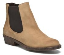 Bradley Stiefeletten & Boots in beige