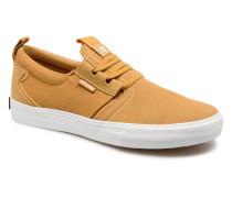 FLOW Sneaker in gelb