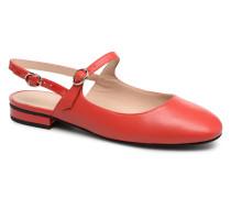 Berenice Ballerinas in rot