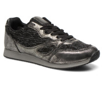Aram Sneaker in schwarz