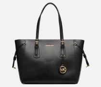 Cabas Voyager MD MF TZ TOTE Handtasche in schwarz