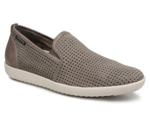 Ulrich Slipper in grau