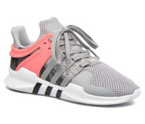 Eqt Support Adv W Sneaker in grau